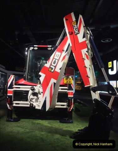 2012-04-16 JCB Visit. Rocester, Staffordshire.  (81)0081