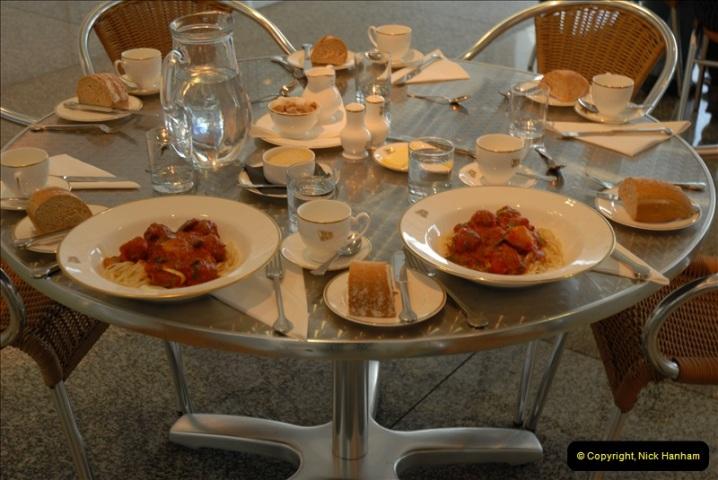 2012-04-16 JCB Visit. Rocester, Staffordshire.  (100)0100
