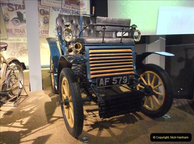2012-06-25 National Motor Museum, Beaulieu, Hampshire.  (10)010