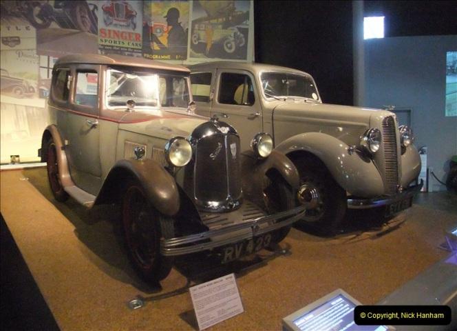 2012-06-25 National Motor Museum, Beaulieu, Hampshire.  (14)014