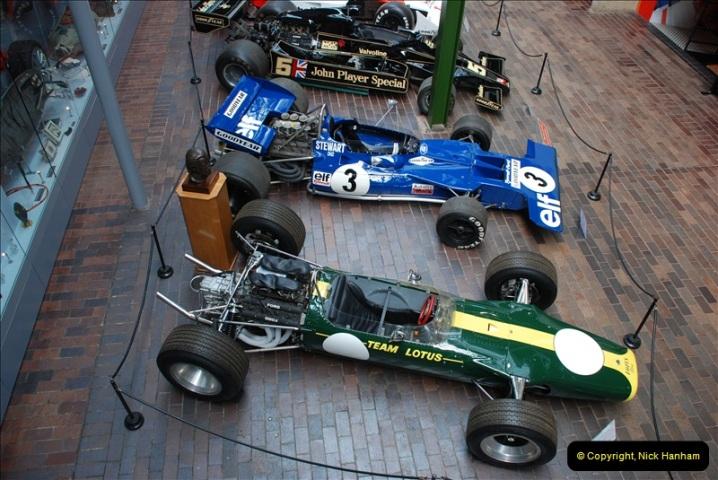 2012-06-25 National Motor Museum, Beaulieu, Hampshire.  (108)108