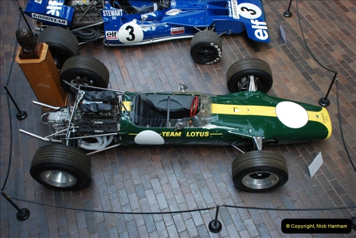 2012-06-25 National Motor Museum, Beaulieu, Hampshire.  (109)109
