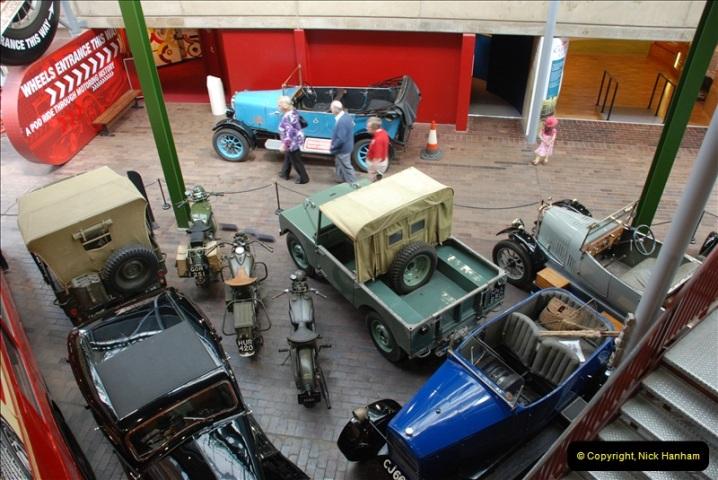 2012-06-25 National Motor Museum, Beaulieu, Hampshire.  (113)113