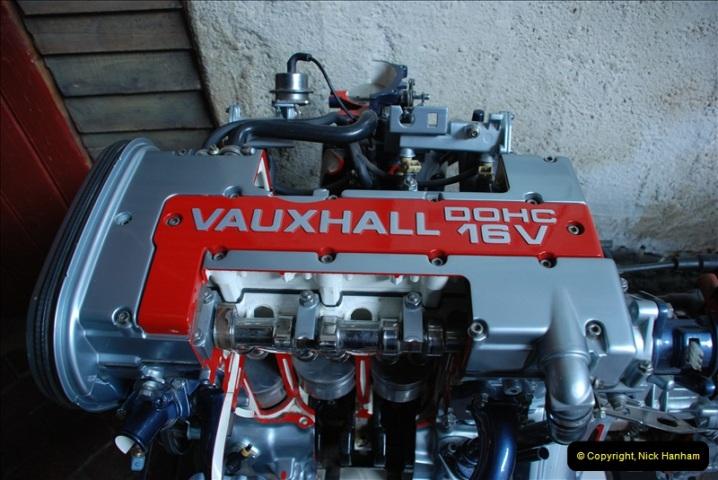 2012-06-25 National Motor Museum, Beaulieu, Hampshire.  (116)116