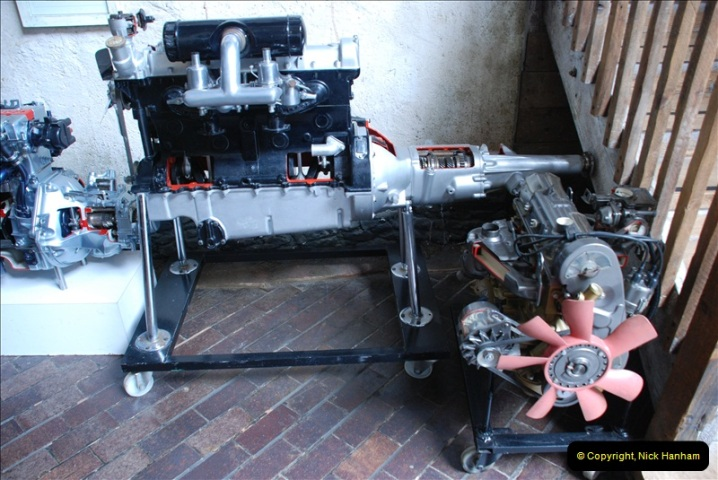 2012-06-25 National Motor Museum, Beaulieu, Hampshire.  (117)117