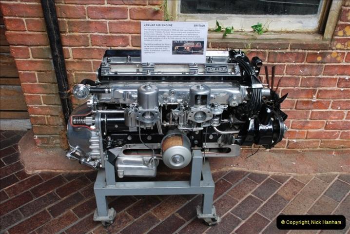 2012-06-25 National Motor Museum, Beaulieu, Hampshire.  (118)118