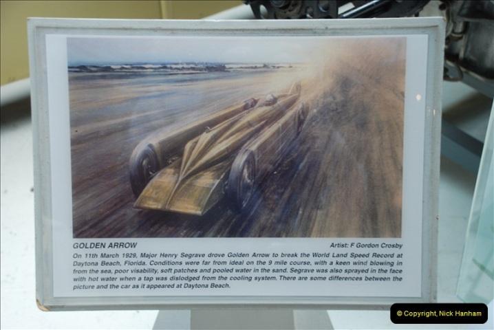 2012-06-25 National Motor Museum, Beaulieu, Hampshire.  (126)126