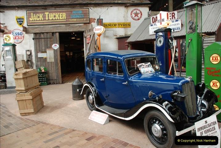 2012-06-25 National Motor Museum, Beaulieu, Hampshire.  (134)134