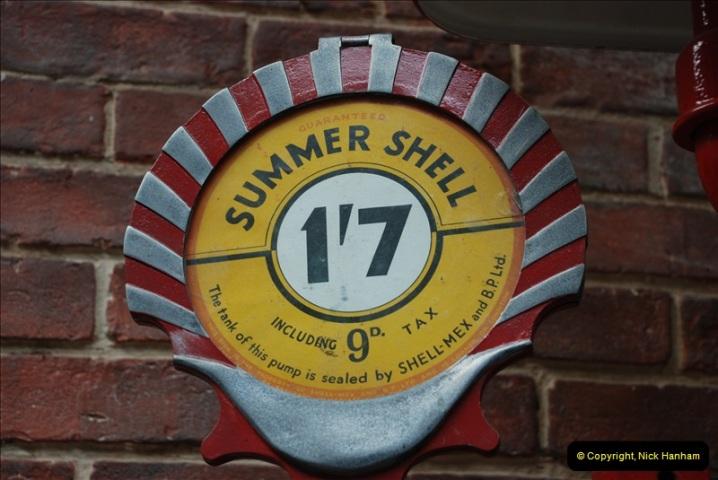 2012-06-25 National Motor Museum, Beaulieu, Hampshire.  (145)145