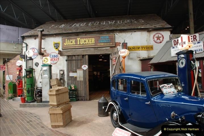 2012-06-25 National Motor Museum, Beaulieu, Hampshire.  (149)149
