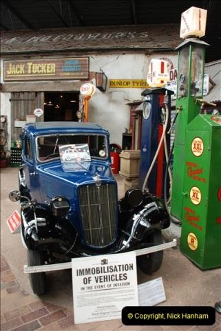 2012-06-25 National Motor Museum, Beaulieu, Hampshire.  (150)150