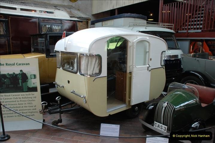 2012-06-25 National Motor Museum, Beaulieu, Hampshire.  (154)154