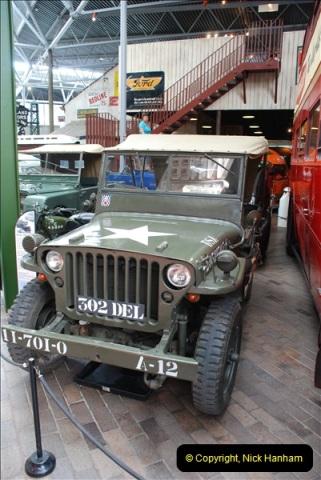 2012-06-25 National Motor Museum, Beaulieu, Hampshire.  (158)158