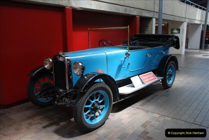 2012-06-25 National Motor Museum, Beaulieu, Hampshire.  (159)159
