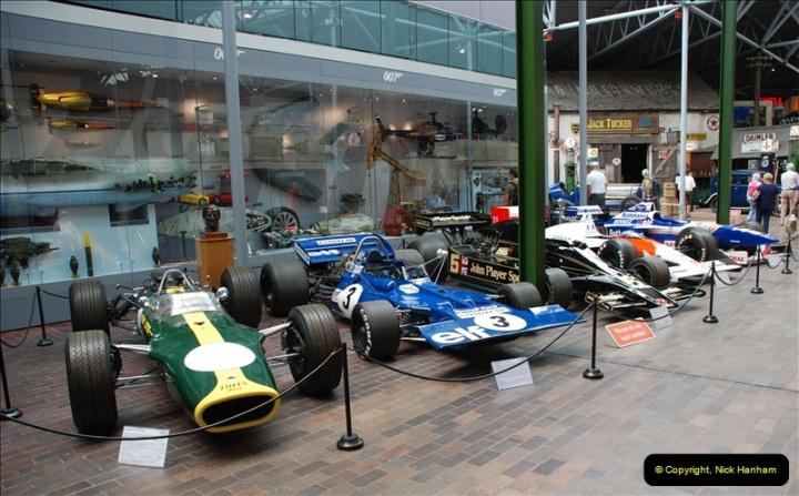 2012-06-25 National Motor Museum, Beaulieu, Hampshire.  (161)161