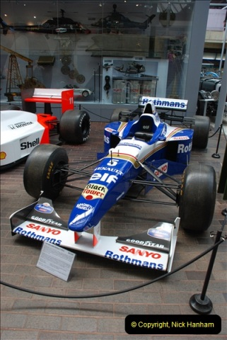 2012-06-25 National Motor Museum, Beaulieu, Hampshire.  (162)162