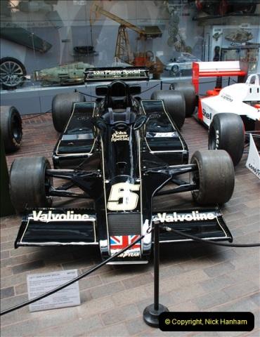 2012-06-25 National Motor Museum, Beaulieu, Hampshire.  (167)167