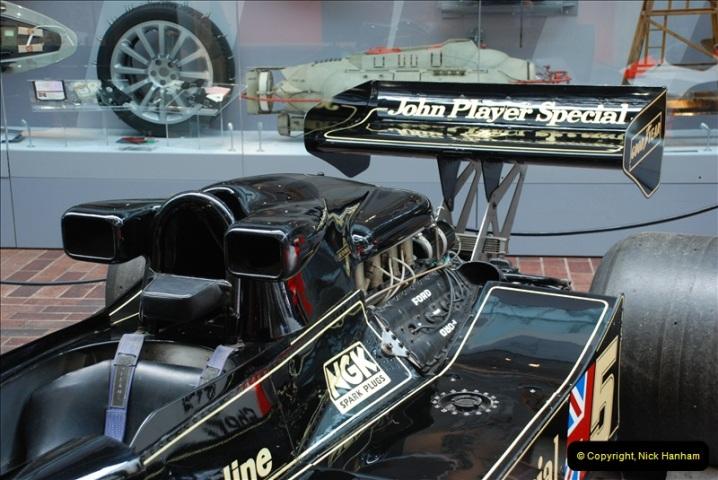 2012-06-25 National Motor Museum, Beaulieu, Hampshire.  (168)168