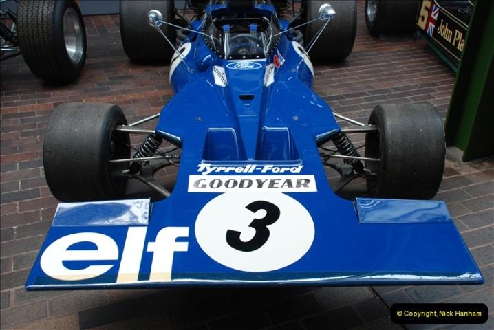 2012-06-25 National Motor Museum, Beaulieu, Hampshire.  (172)172