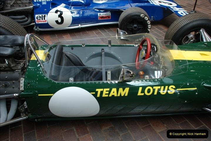 2012-06-25 National Motor Museum, Beaulieu, Hampshire.  (175)175