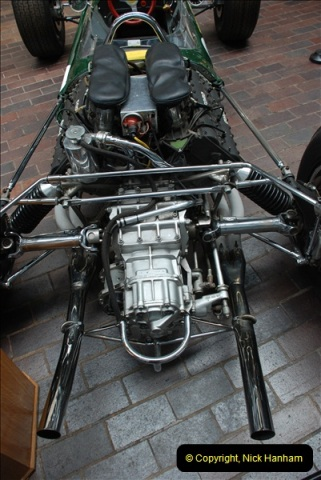 2012-06-25 National Motor Museum, Beaulieu, Hampshire.  (177)177