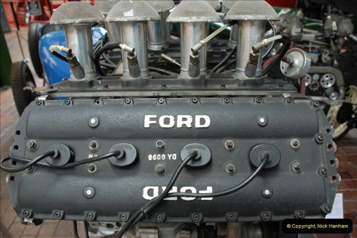 2012-06-25 National Motor Museum, Beaulieu, Hampshire.  (181)181