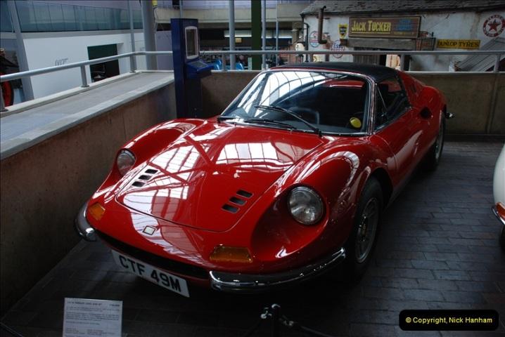 2012-06-25 National Motor Museum, Beaulieu, Hampshire.  (190)190