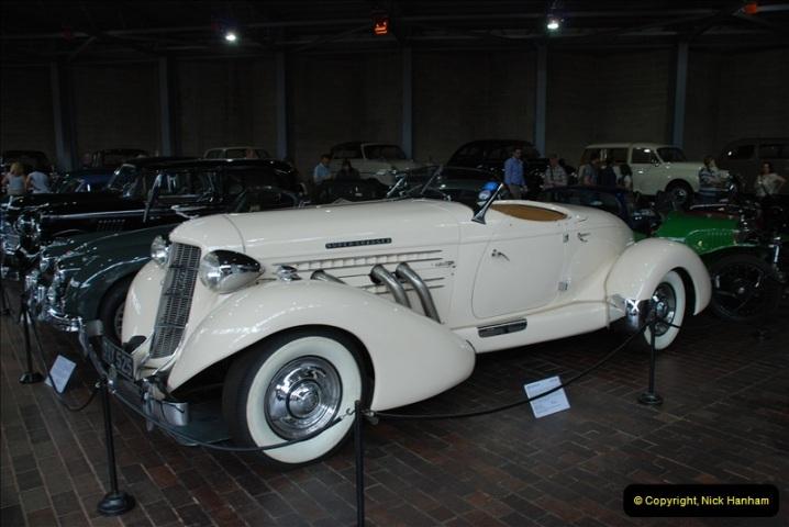 2012-06-25 National Motor Museum, Beaulieu, Hampshire.  (192)192