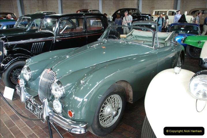 2012-06-25 National Motor Museum, Beaulieu, Hampshire.  (194)194