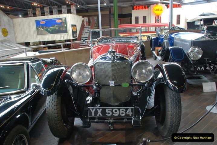 2012-06-25 National Motor Museum, Beaulieu, Hampshire.  (196)196