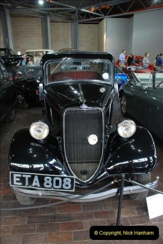 2012-06-25 National Motor Museum, Beaulieu, Hampshire.  (198)198