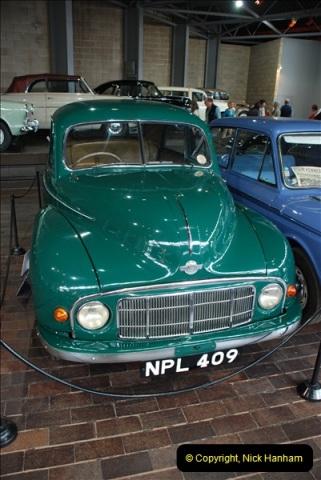 2012-06-25 National Motor Museum, Beaulieu, Hampshire.  (201)201