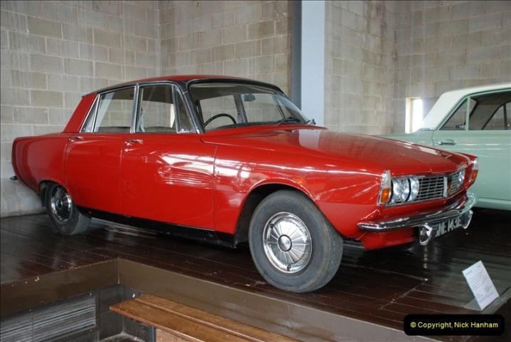 2012-06-25 National Motor Museum, Beaulieu, Hampshire.  (202)202
