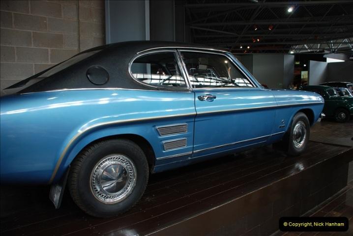 2012-06-25 National Motor Museum, Beaulieu, Hampshire.  (205)205
