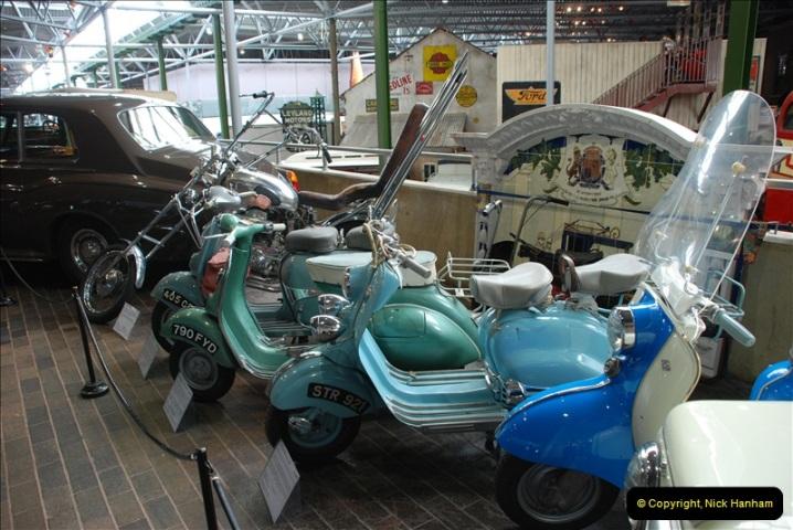 2012-06-25 National Motor Museum, Beaulieu, Hampshire.  (217)217