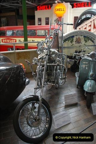 2012-06-25 National Motor Museum, Beaulieu, Hampshire.  (218)218