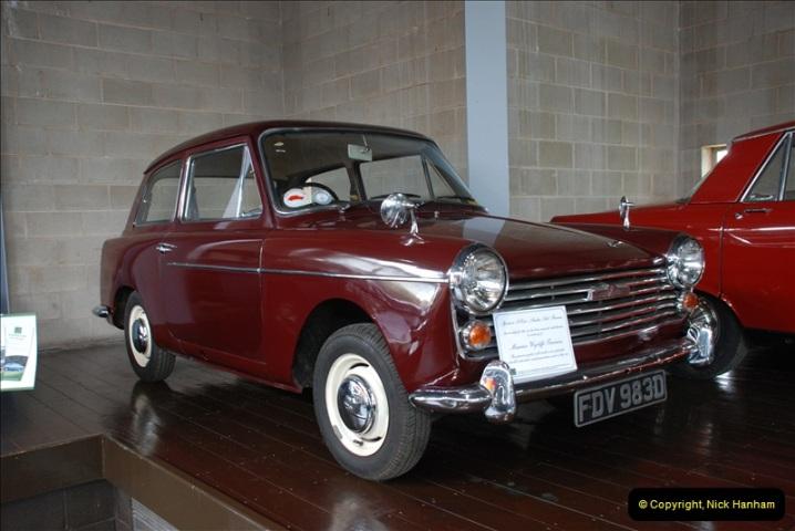 2012-06-25 National Motor Museum, Beaulieu, Hampshire.  (219)219