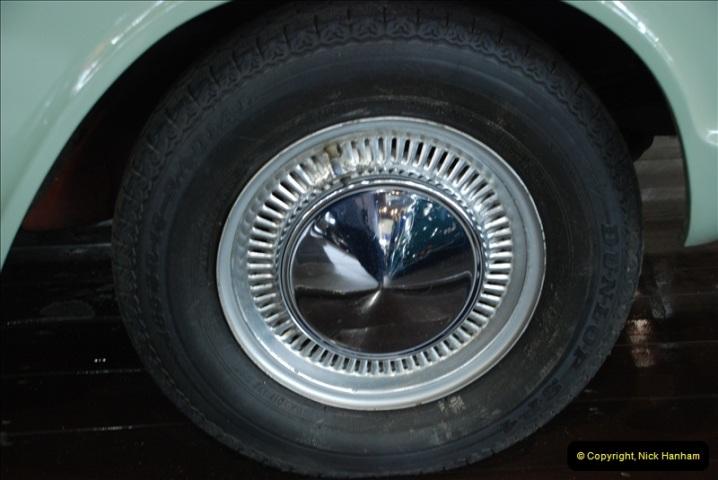 2012-06-25 National Motor Museum, Beaulieu, Hampshire.  (222)222
