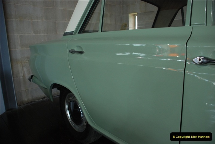 2012-06-25 National Motor Museum, Beaulieu, Hampshire.  (223)223