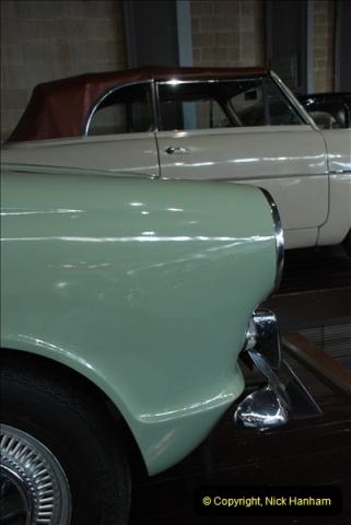 2012-06-25 National Motor Museum, Beaulieu, Hampshire.  (225)225