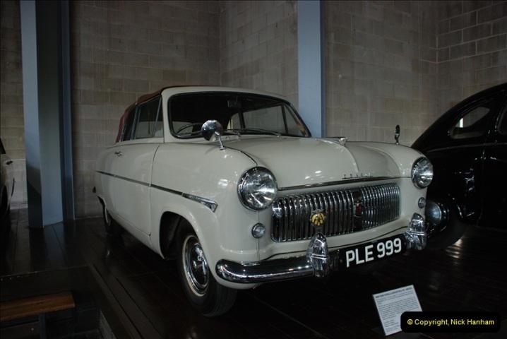 2012-06-25 National Motor Museum, Beaulieu, Hampshire.  (226)226