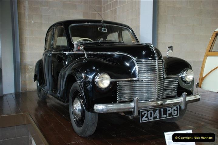2012-06-25 National Motor Museum, Beaulieu, Hampshire.  (228)228