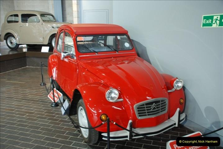 2012-06-25 National Motor Museum, Beaulieu, Hampshire.  (232)232