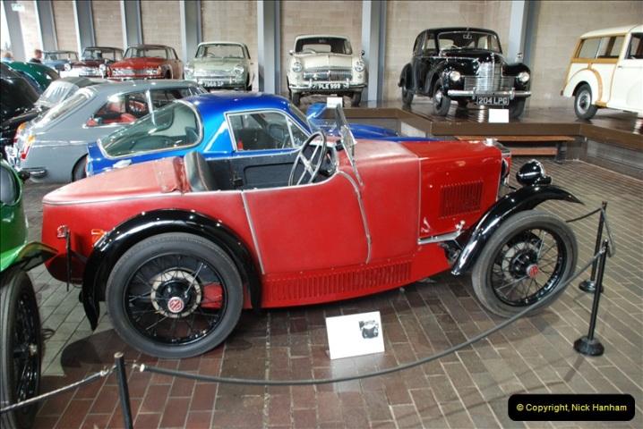 2012-06-25 National Motor Museum, Beaulieu, Hampshire.  (236)236