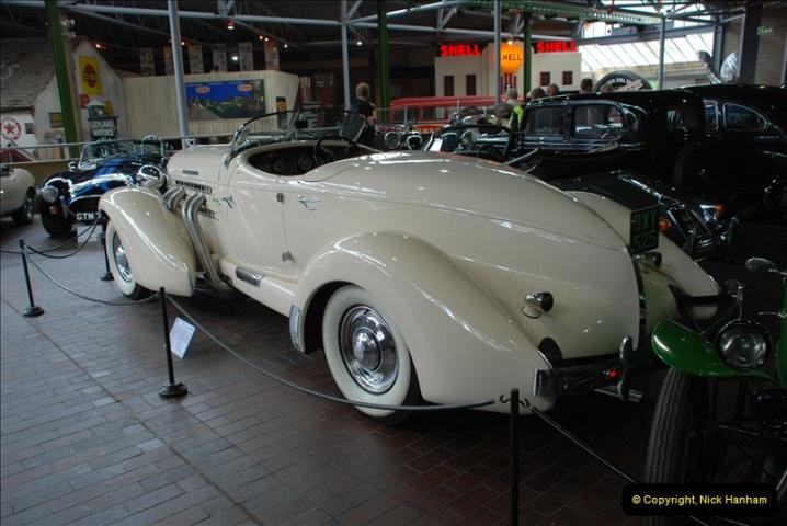 2012-06-25 National Motor Museum, Beaulieu, Hampshire.  (237)237