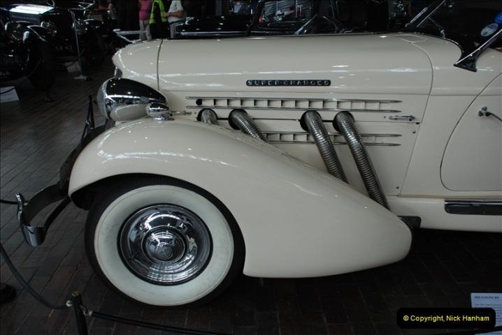 2012-06-25 National Motor Museum, Beaulieu, Hampshire.  (238)238