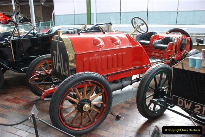 2012-06-25 National Motor Museum, Beaulieu, Hampshire.  (242)242