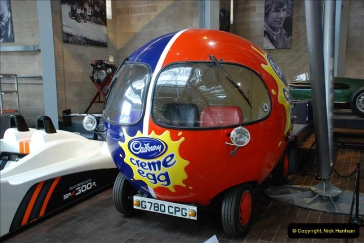 2012-06-25 National Motor Museum, Beaulieu, Hampshire.  (244)244