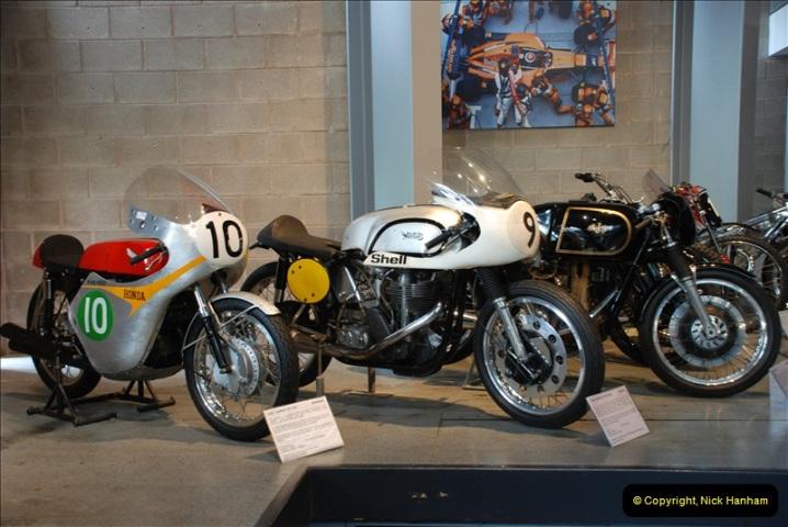 2012-06-25 National Motor Museum, Beaulieu, Hampshire.  (247)247