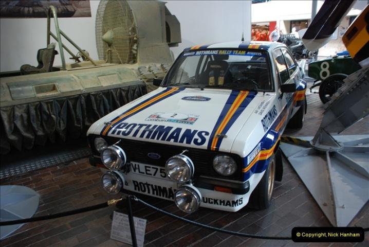 2012-06-25 National Motor Museum, Beaulieu, Hampshire.  (249)249